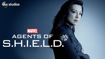 Marvel's Agents of S.H.I.E.L.D.: Season 5